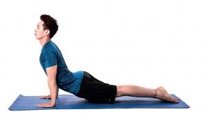 bài tập chống xuất tinh sớm bằng yoga