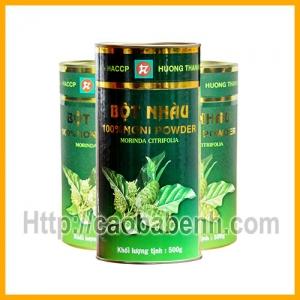 Bột Nhàu Noni Hương Thanh 1