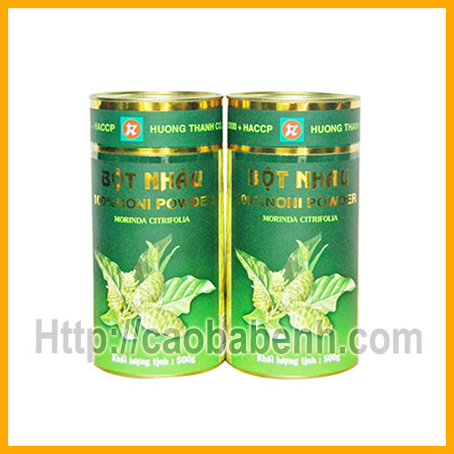 Bột Nhàu Noni Hương Thanh 2
