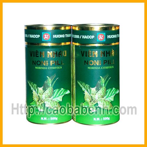 Viên Nhàu Noni Hương Thanh 2