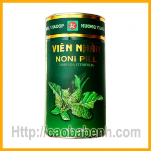 Viên Nhàu Noni Hương Thanh