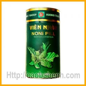 Viên Nhàu Noni Hương Thanh